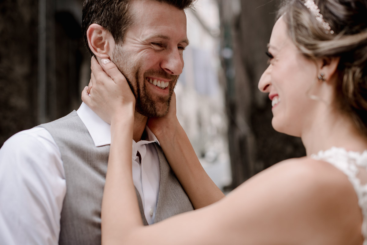 italy elopement idea photography
