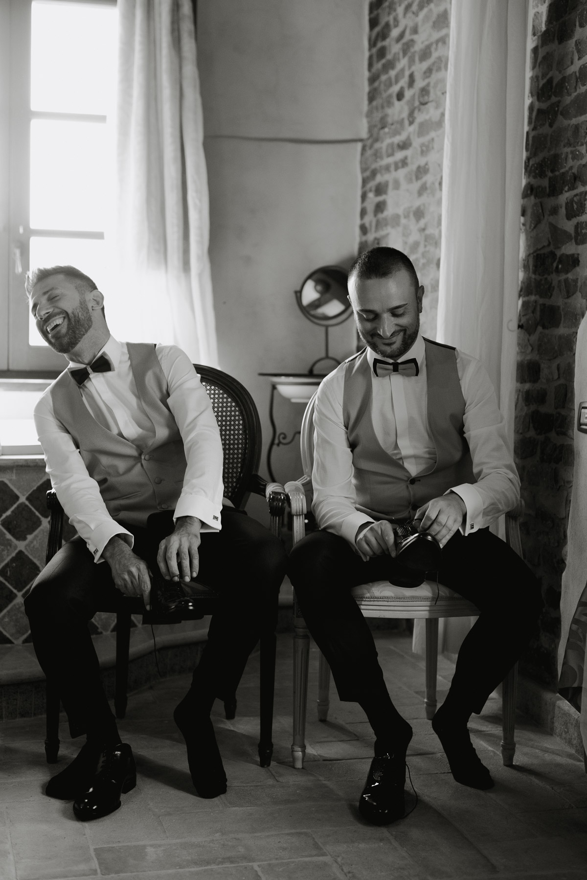 italy gay wedding photography