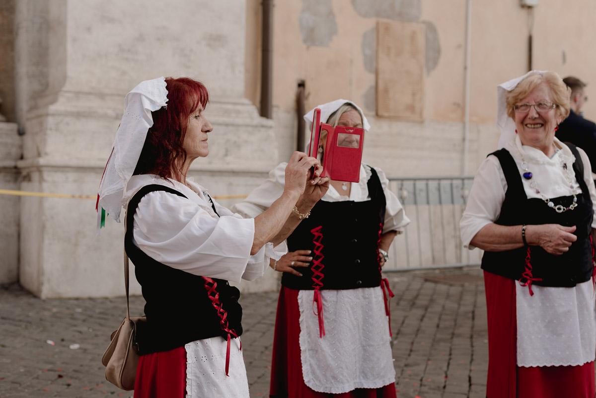 tuscany gay wedding photographer