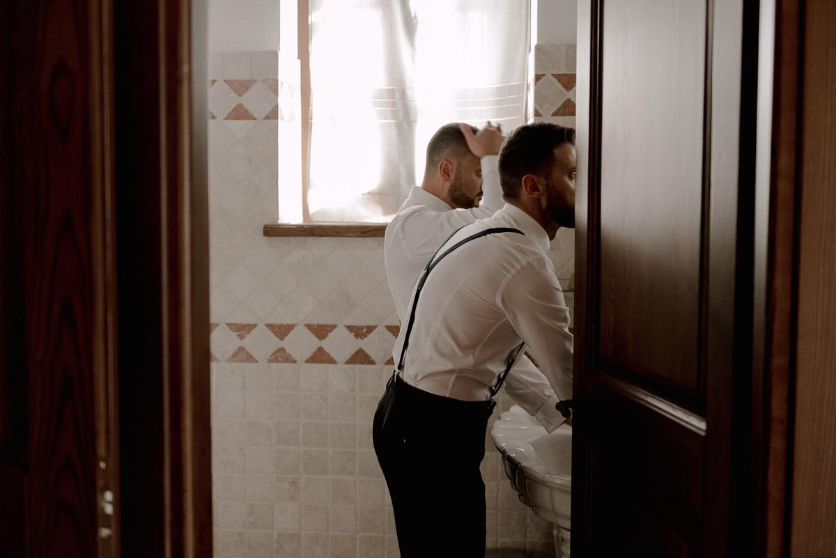 italy gay wedding photographer