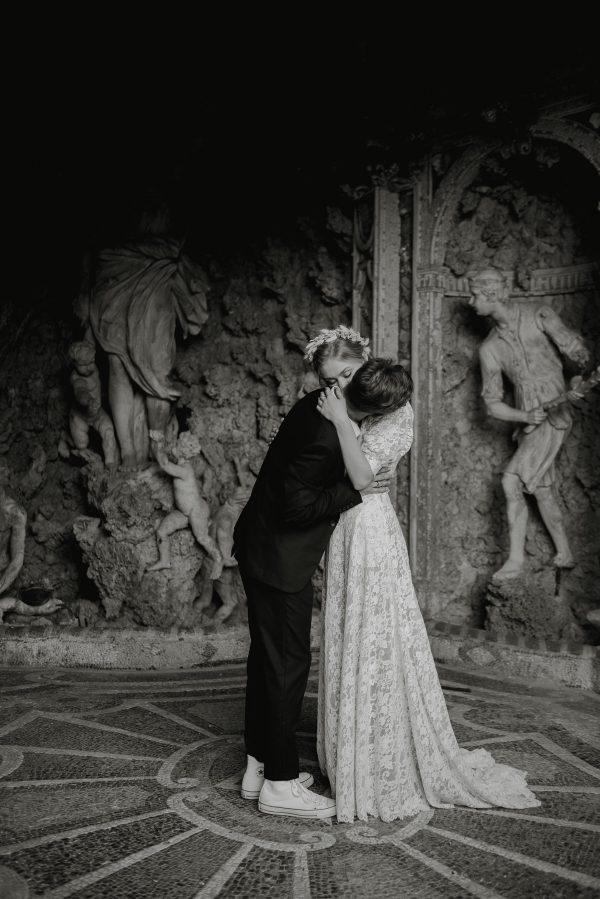 Siena Wedding Photographer