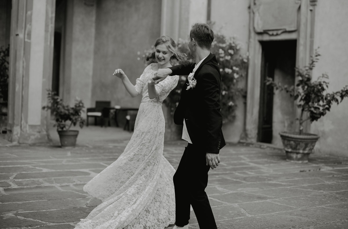 Chianti Wedding Photographer