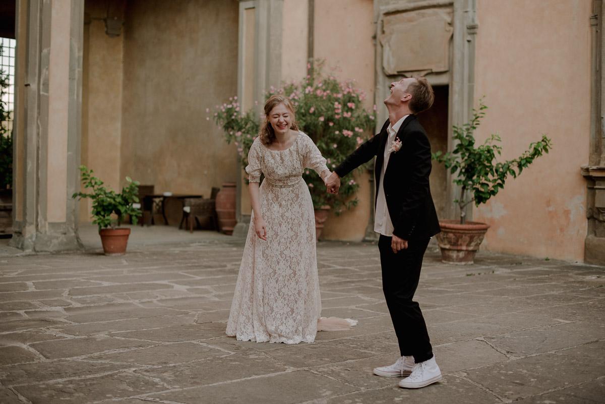 Chiantishire Wedding Photographer