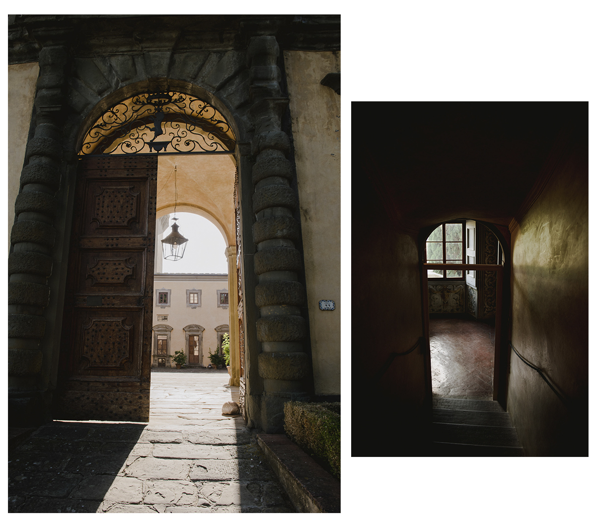 Montespertoli castle Wedding Photographer
