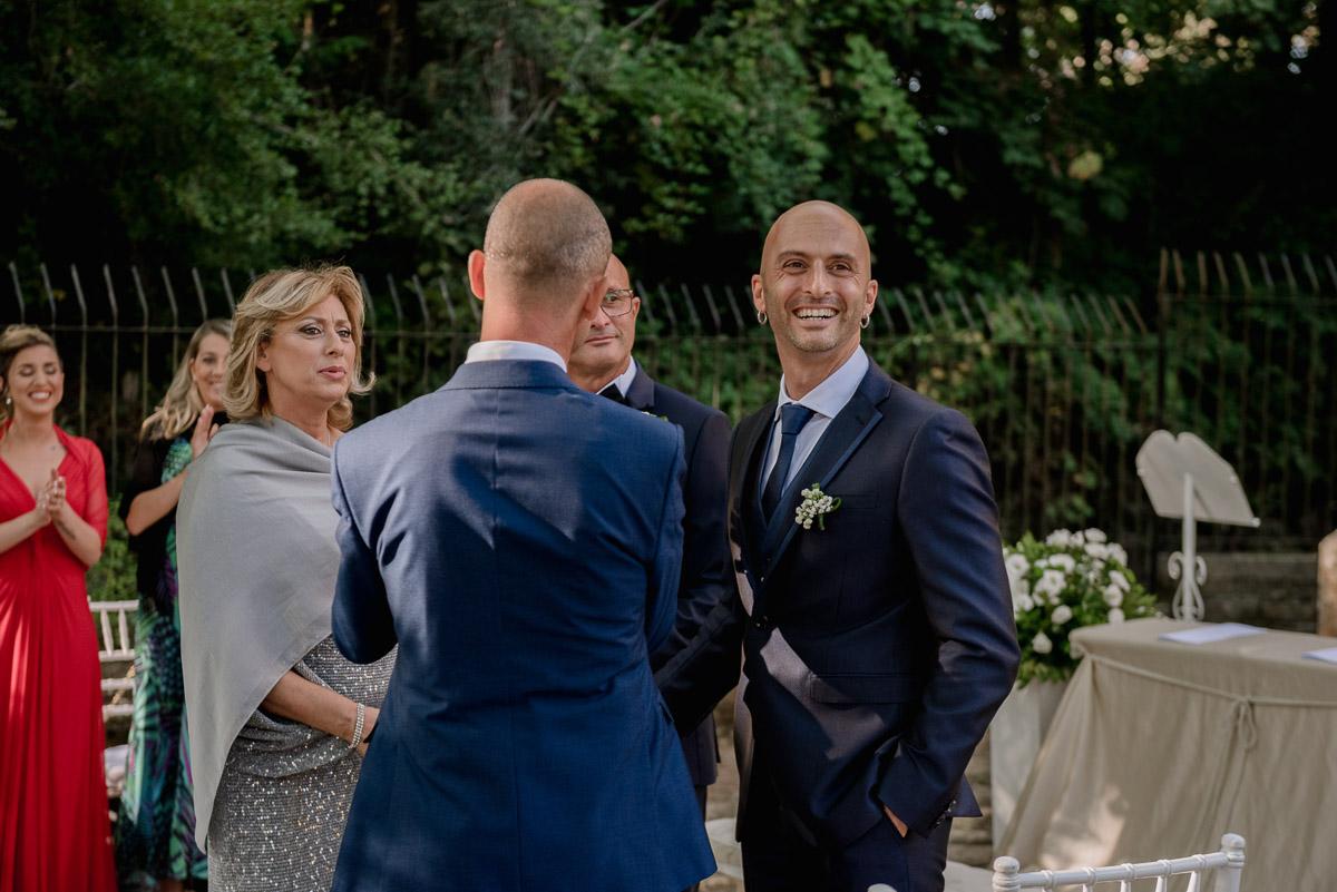 intimate italy destination wedding photographer