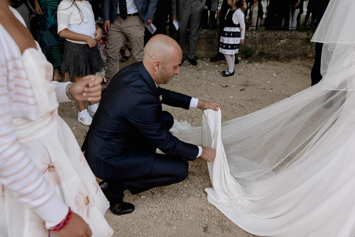 Italy intimate Wedding Photography