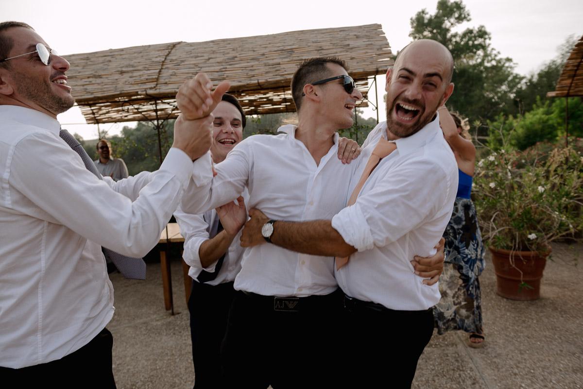 italian fairytale -borgo di tragliata wedding photographer
