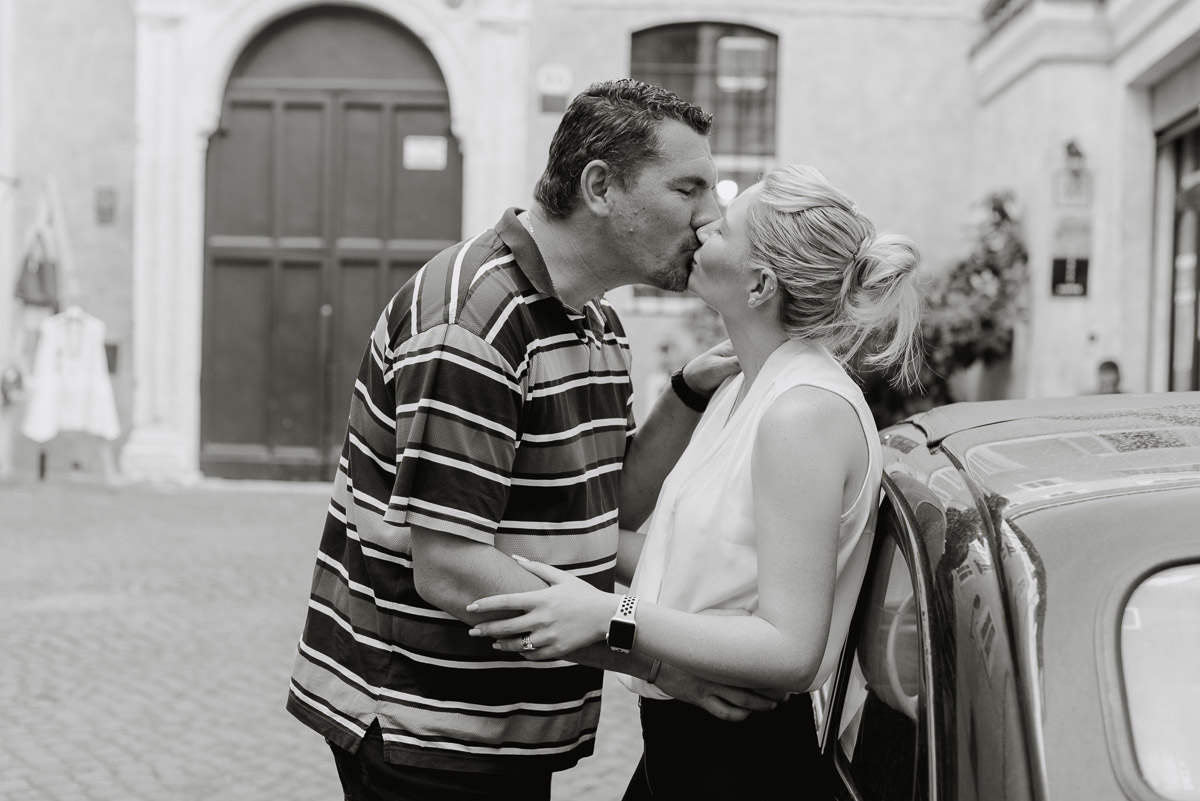 rome proposal photographer