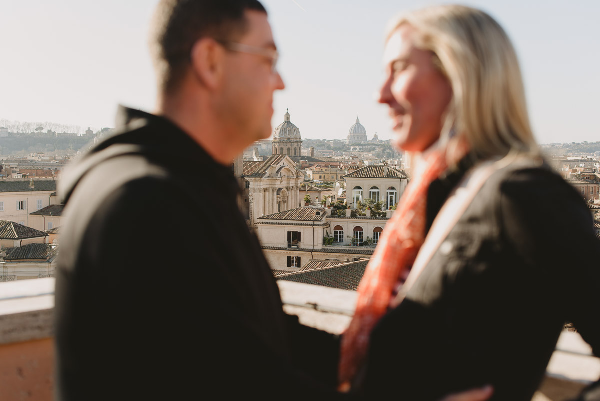 Rome Guided Photo Tour