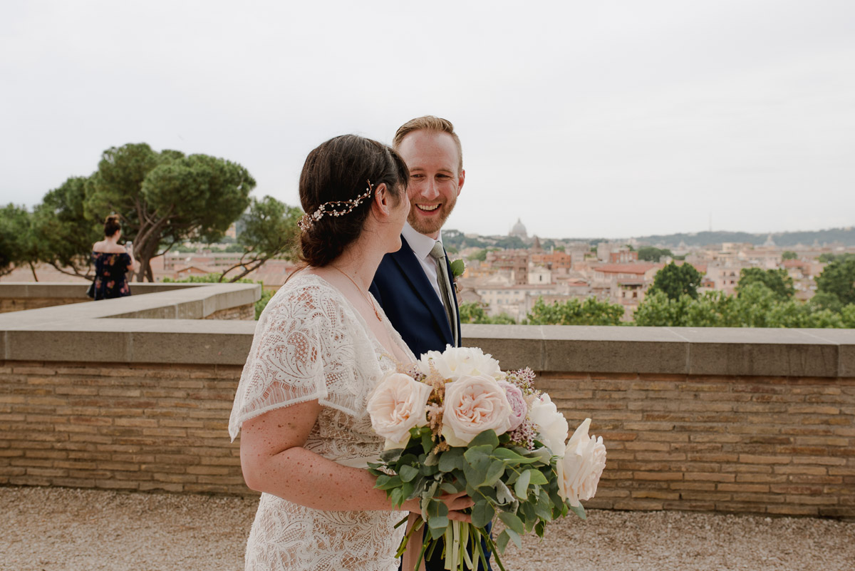 italy candid elopement photographer